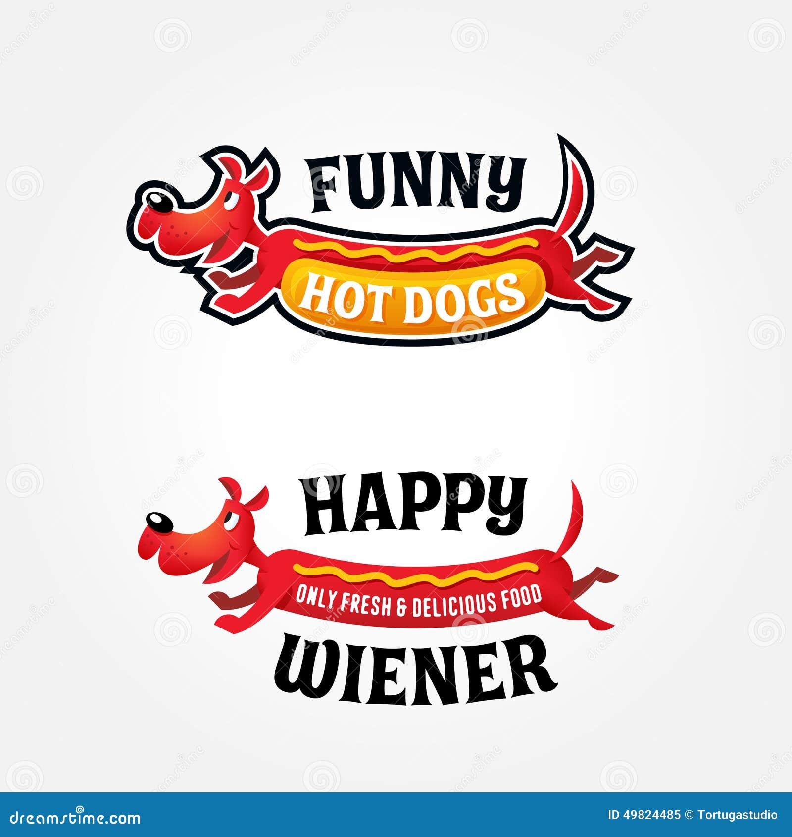 Funny Hot Dog Slogans