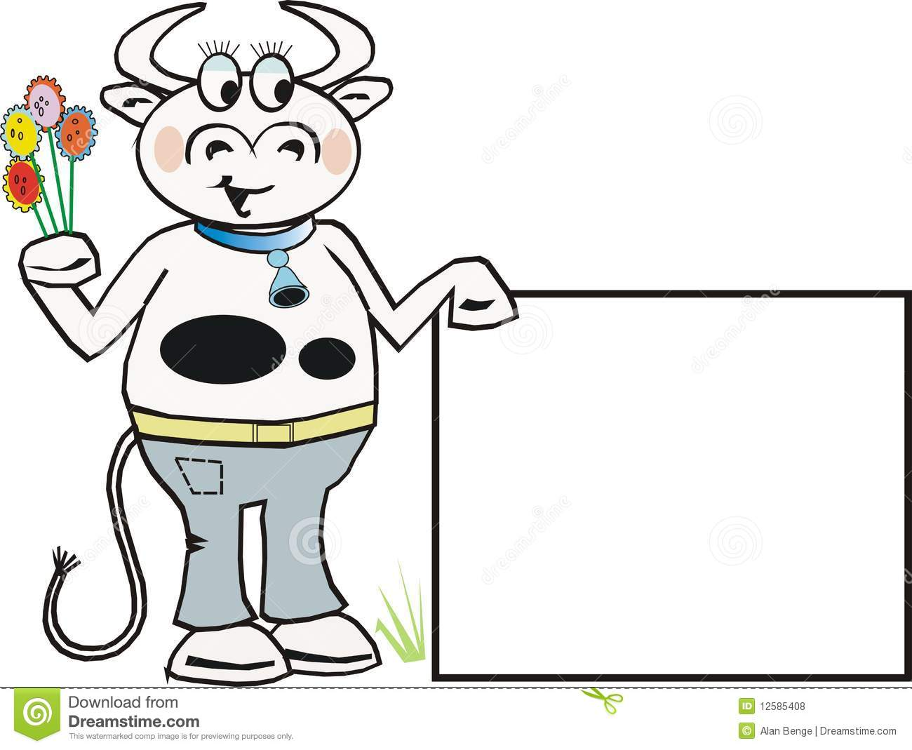 Funny cow cartoon funny cow cartoon