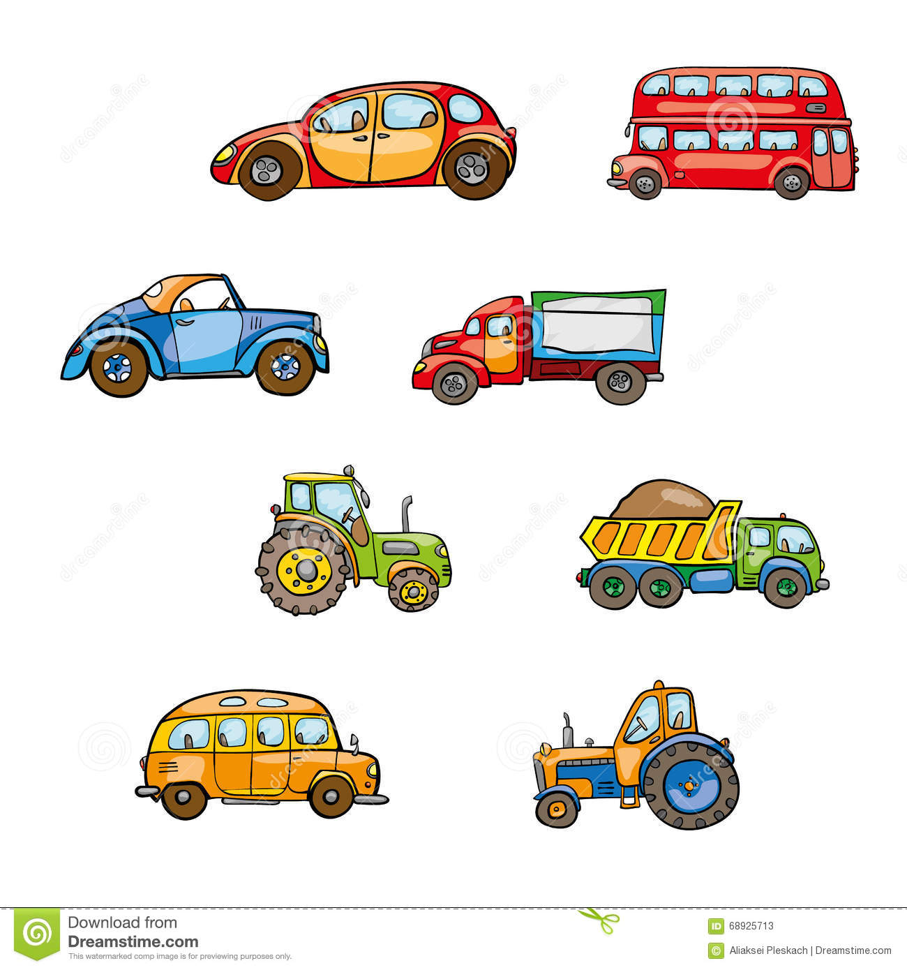 Toy car activities for toddlers 15