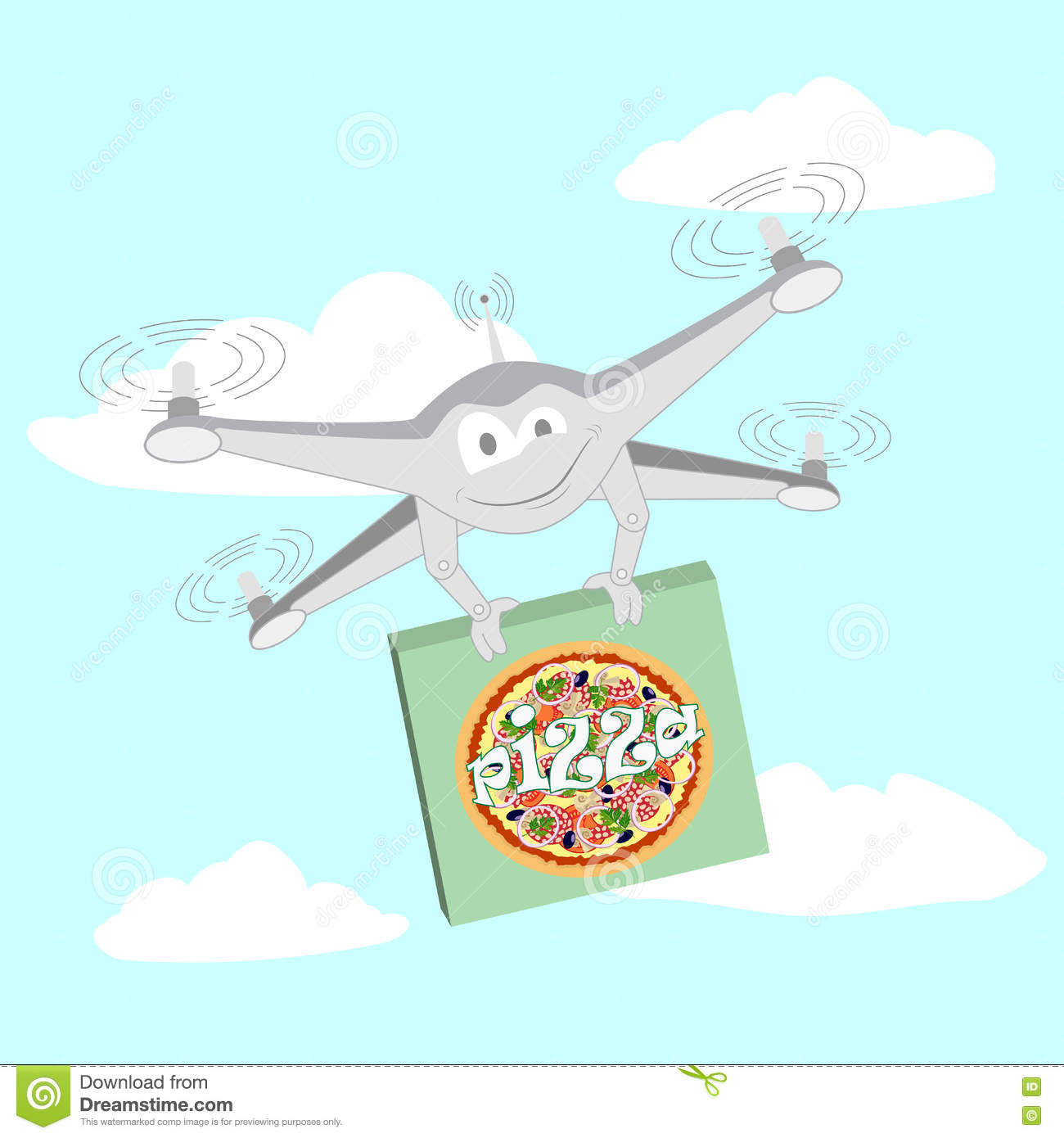 radio control drone with camera with Stock Illustration Funny Drone Pizza Video Camera Series Cartoon Drones Image74879064 on 381983268506 together with Anki Overdrive Race Track additionally X6sw Wifi Fpv Toys Camera Rc Helicopter Drone Quadcopter Gopro Professional Drones With Camera Hd Vs Drone in addition Stock Illustration Funny Drone Pizza Video Camera Series Cartoon Drones Image74879064 further Rover Revolution App Controlled Off Road Spy Vehicle.