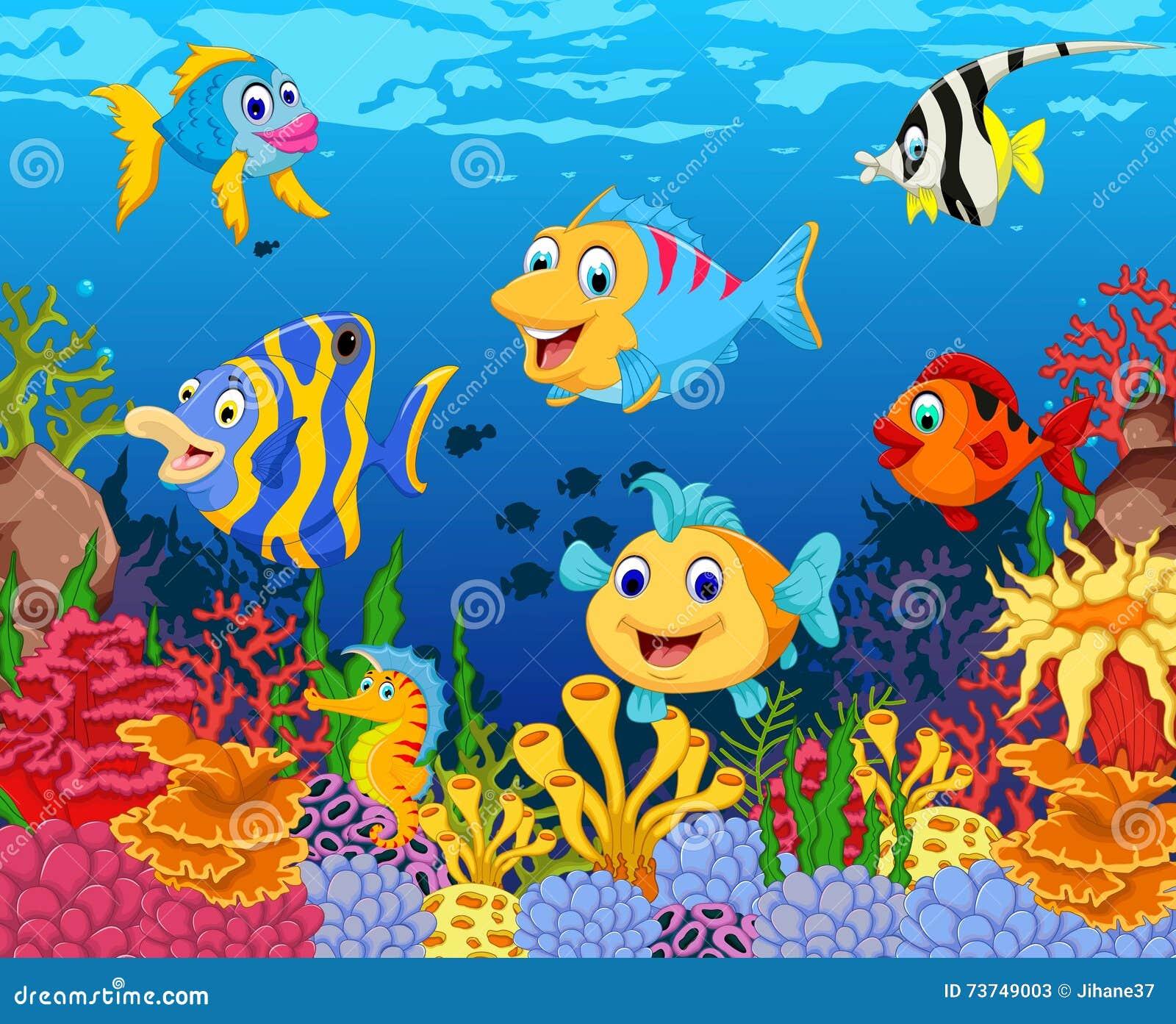 List of Sea Animals A-Z