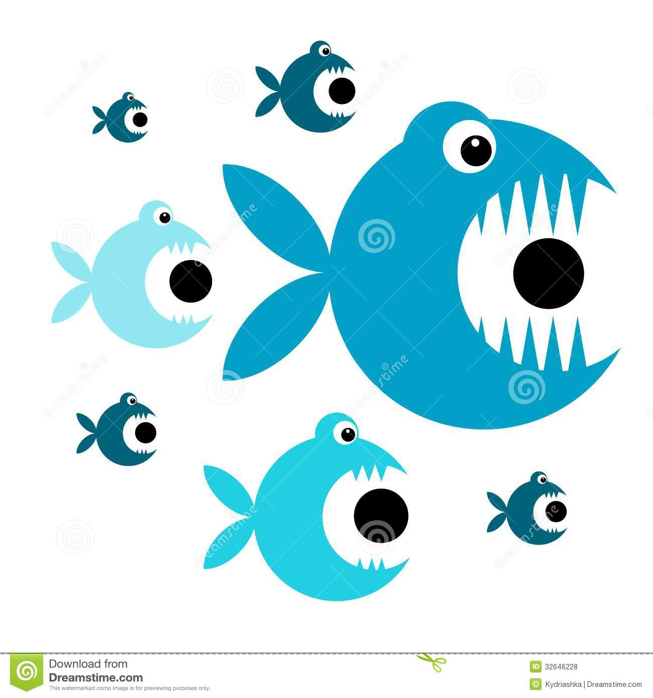Funny Looking Cartoon Fish Images amp Pictures Becuo