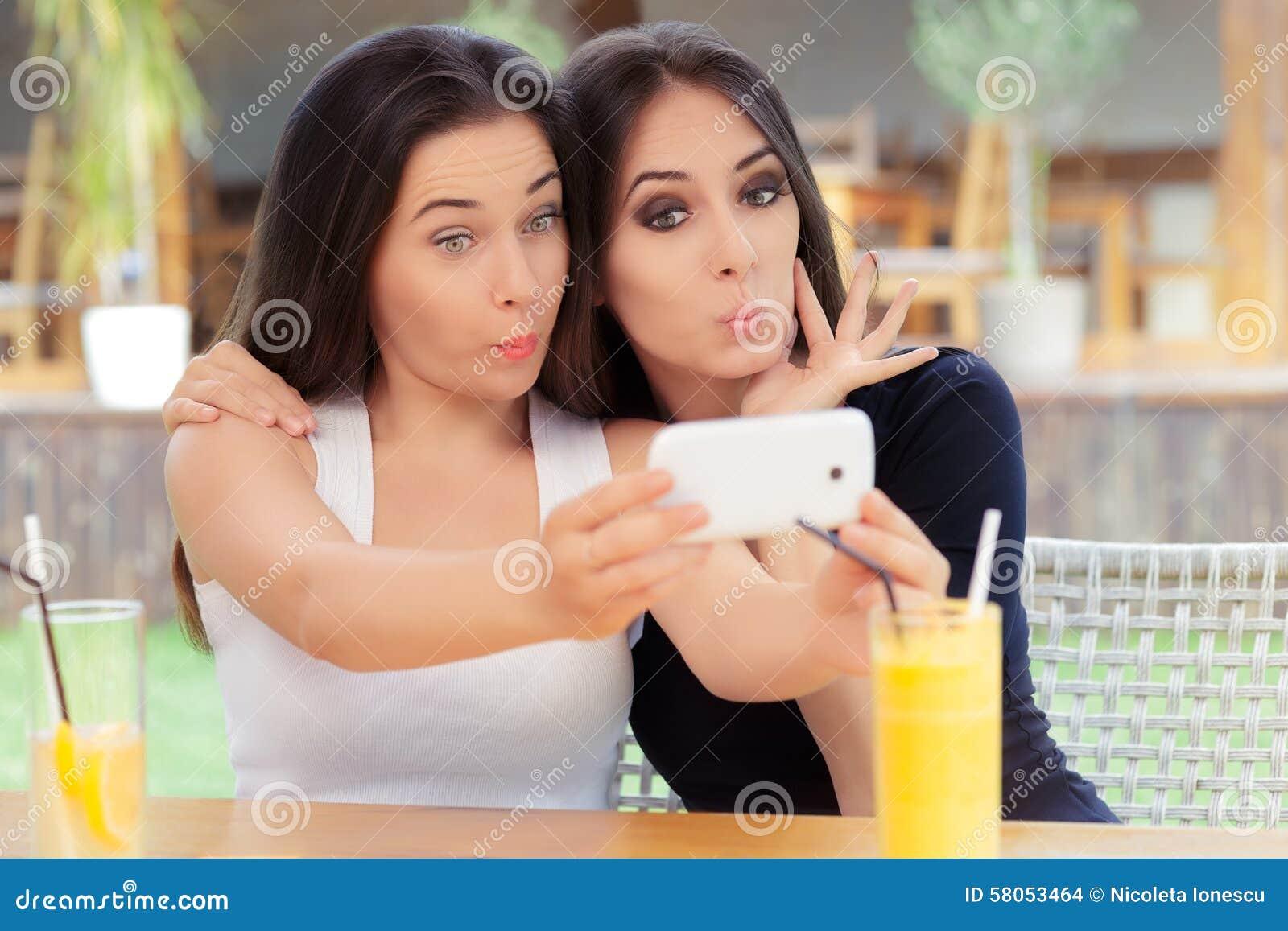 Horny silly selfie teens video 373 - 5 10