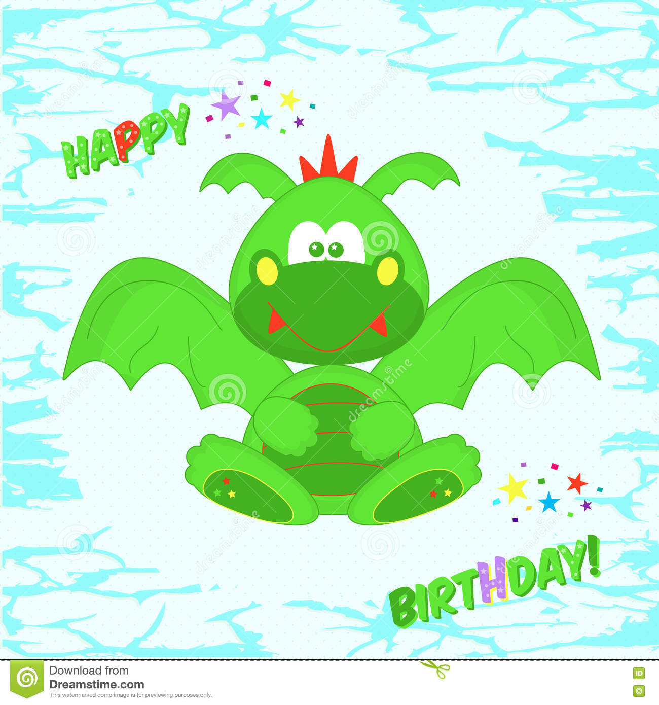Shirt design card - Greeting Card With Birthday T Shirt Design For Kids
