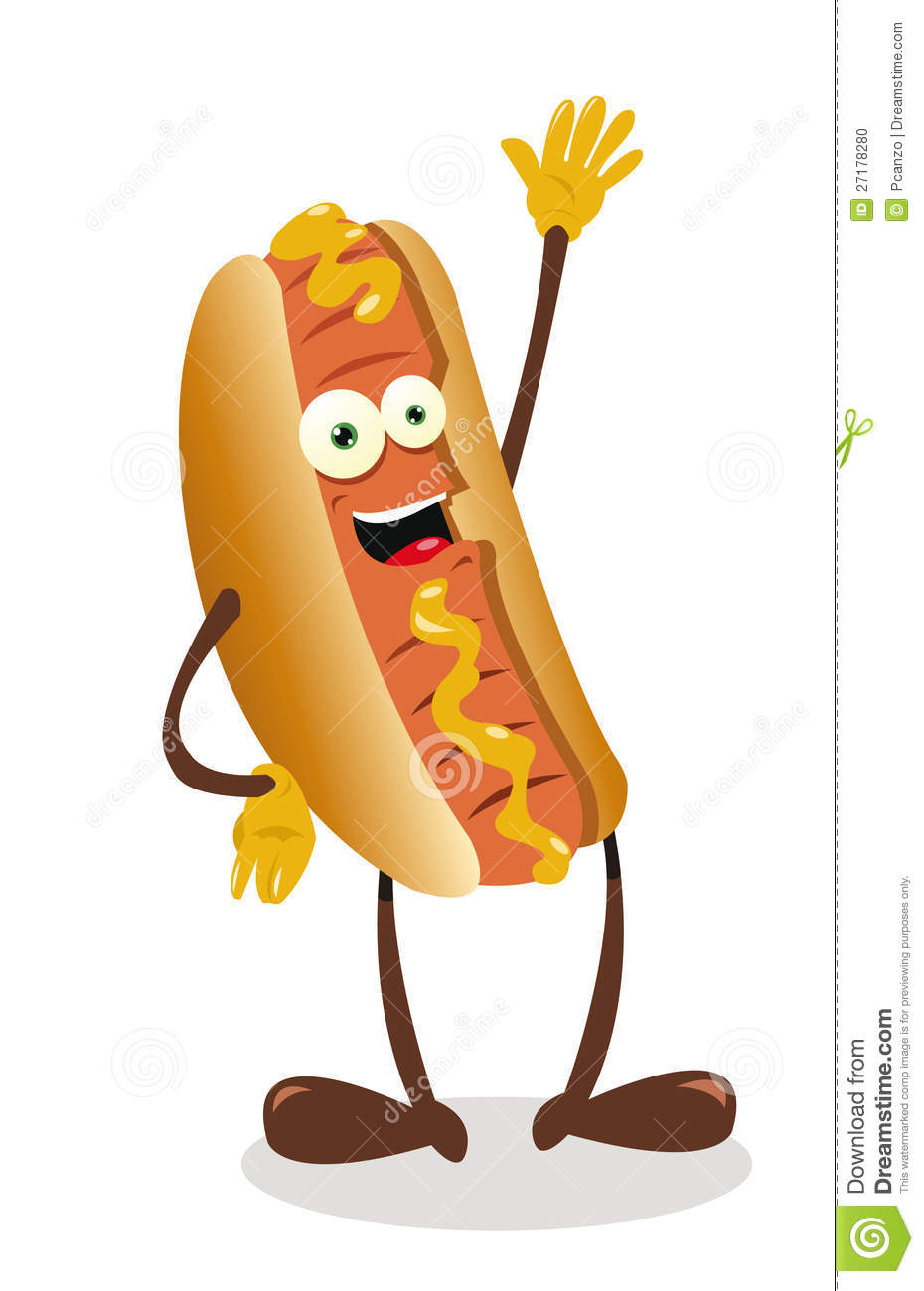 Mr C Hot Dog