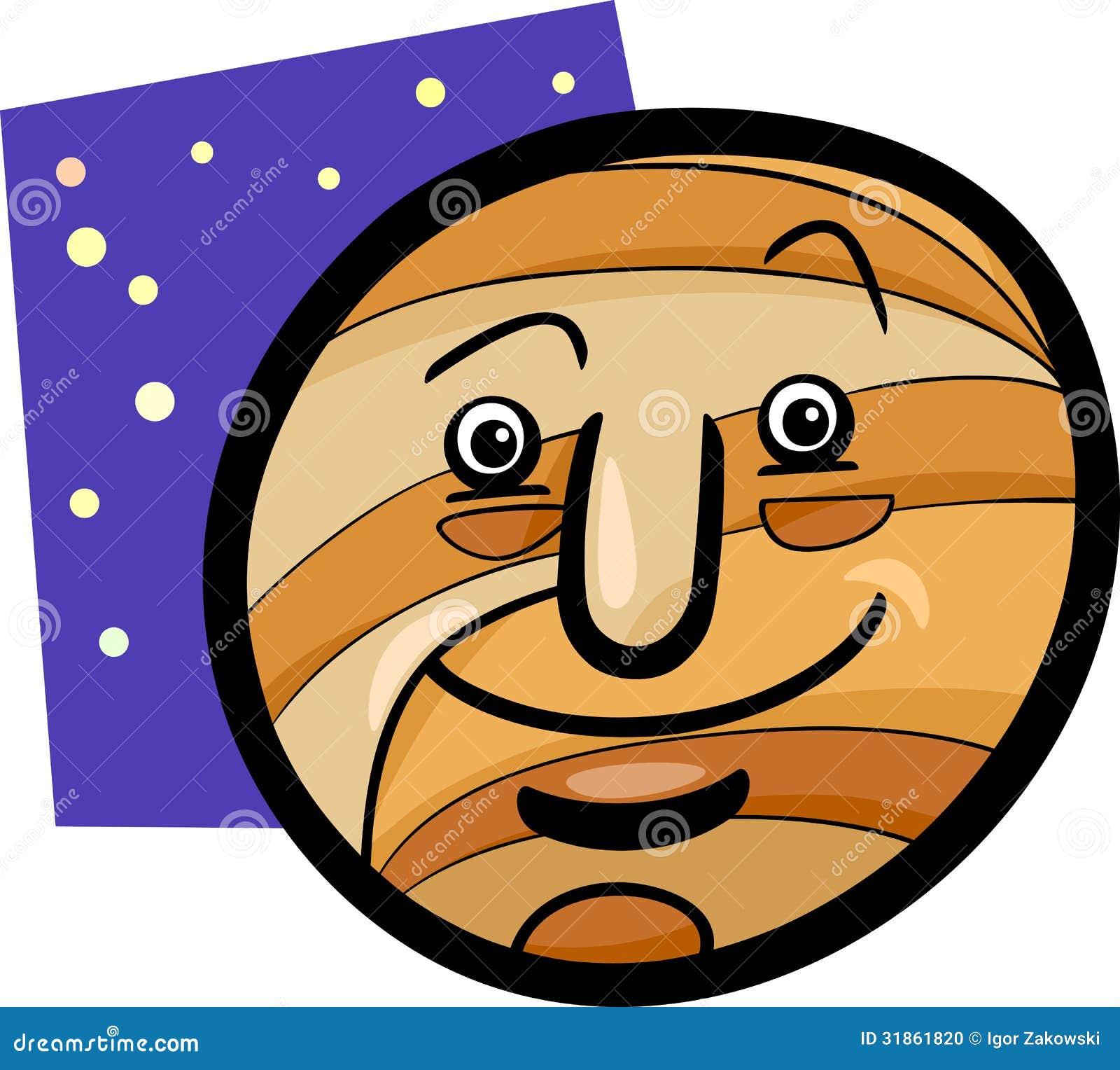 planet jupiter graphic - photo #36