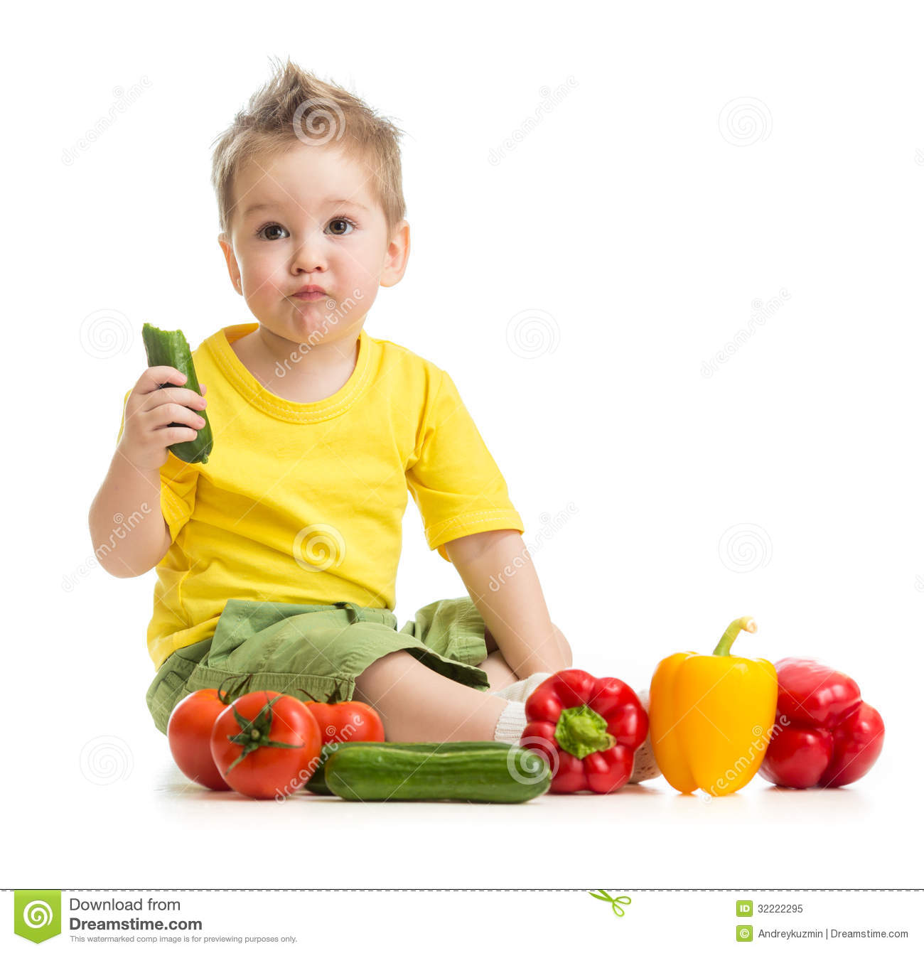how to incourage a toddler to eat fresh foods