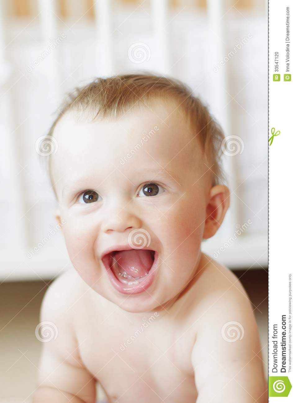 funny photos baby laughing - photo #26