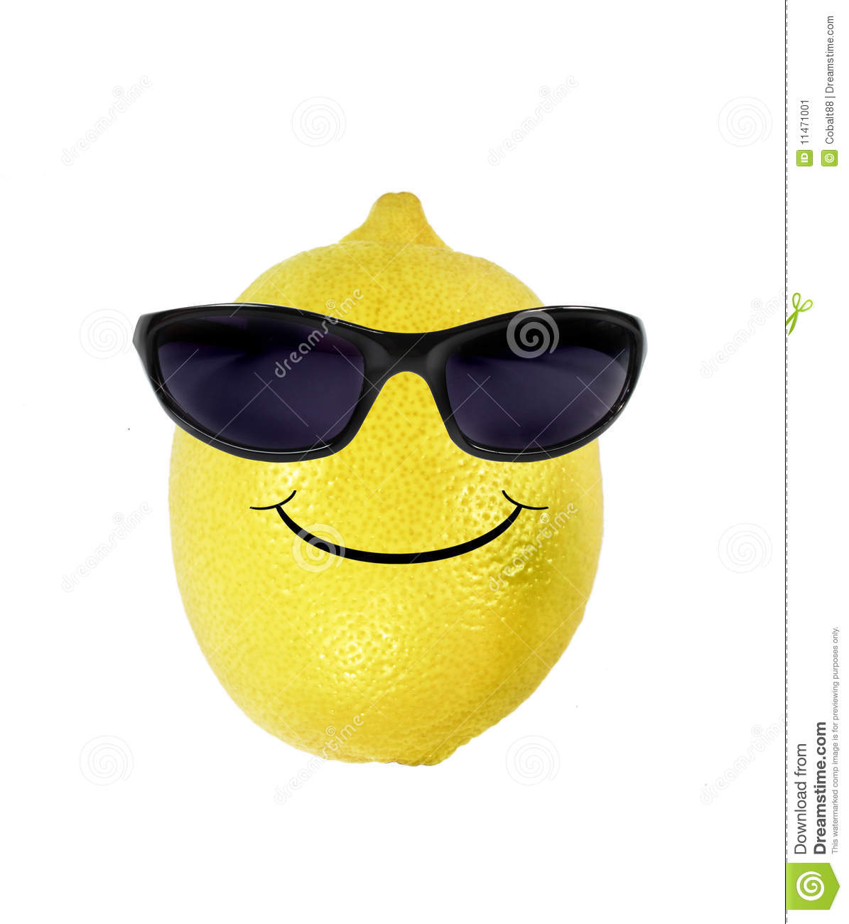 More similar stock images of ` Funny lemon in sunglasses `