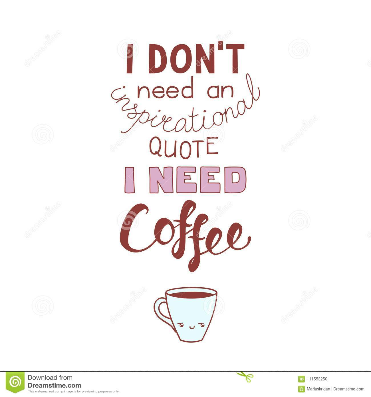Need Coffee Art Wall Décor Zazzleca