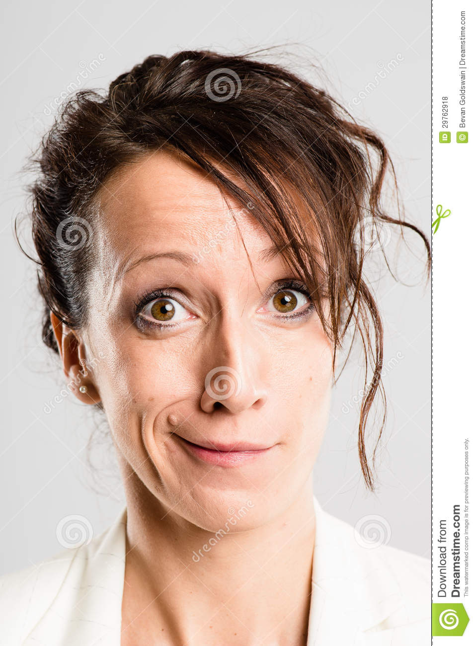 happy woman portrait real people high definition yellow