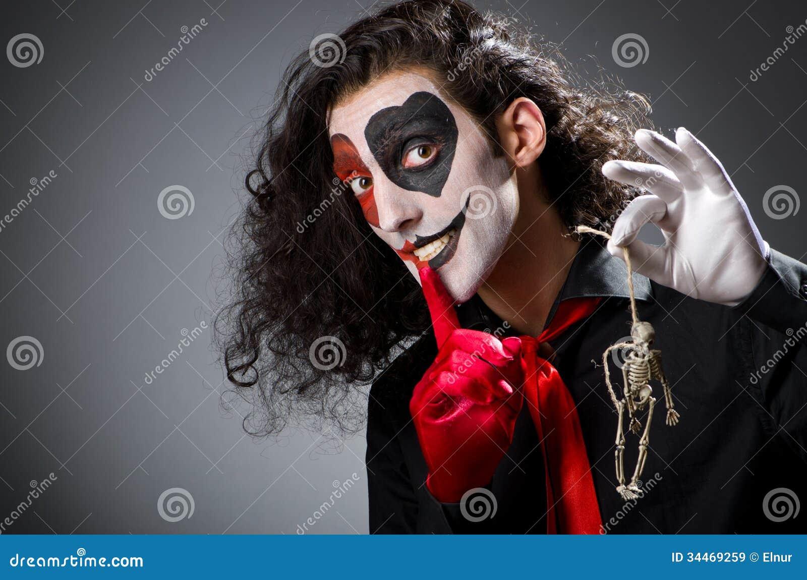 Mystery Joker Casino