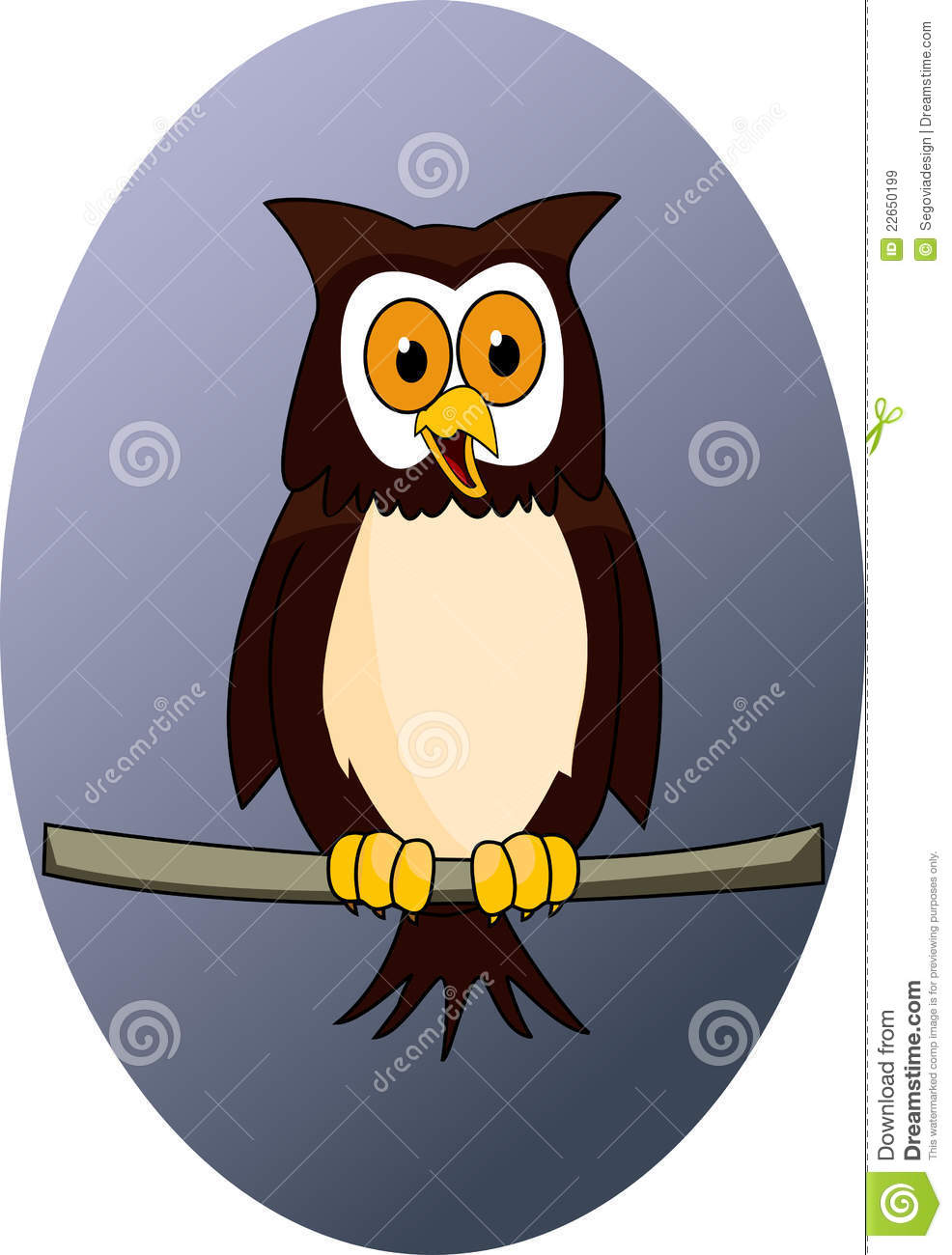 funny cartoon owls - photo #9