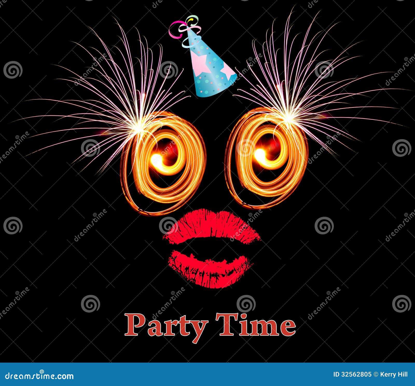 Party Hat Clip Art Free