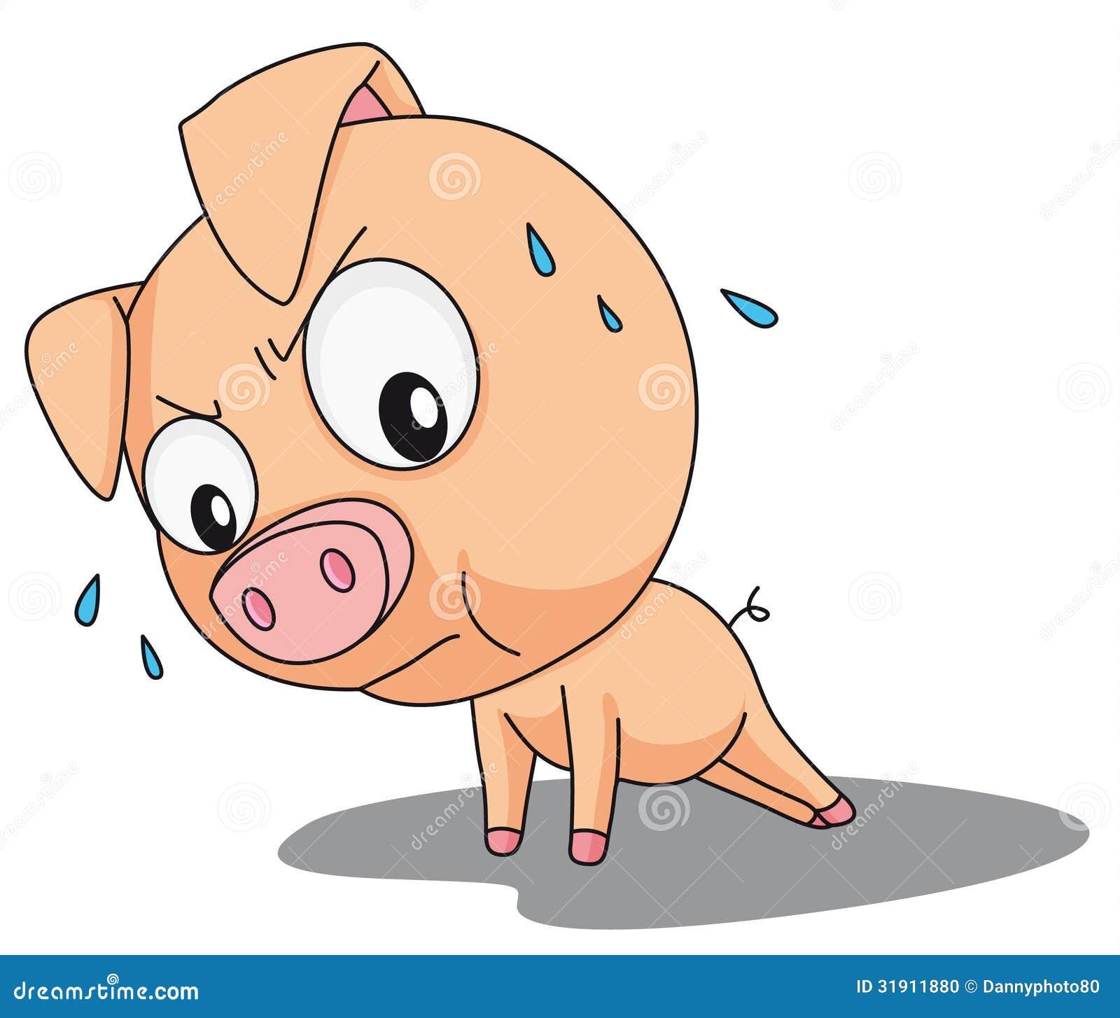 clip art funny pigs - photo #7