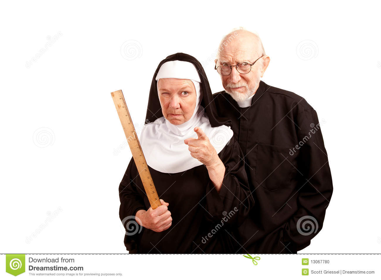 Priest and nun sex softcore film
