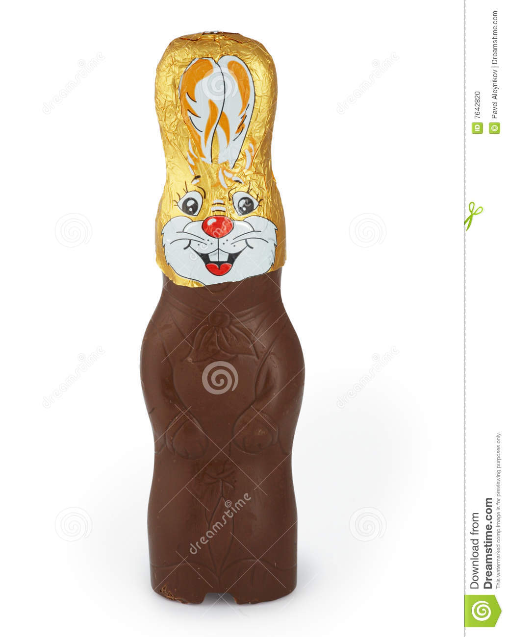 Funny Bunny Candy