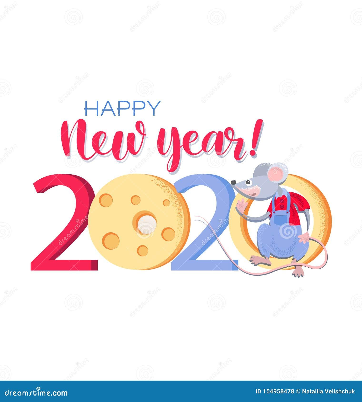 Happy New Year Cartoon 26