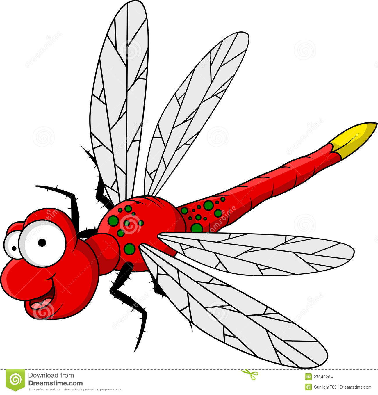 funny red dragonfly cartoon stock images image 27048204 leaf vein clipart vein clipart
