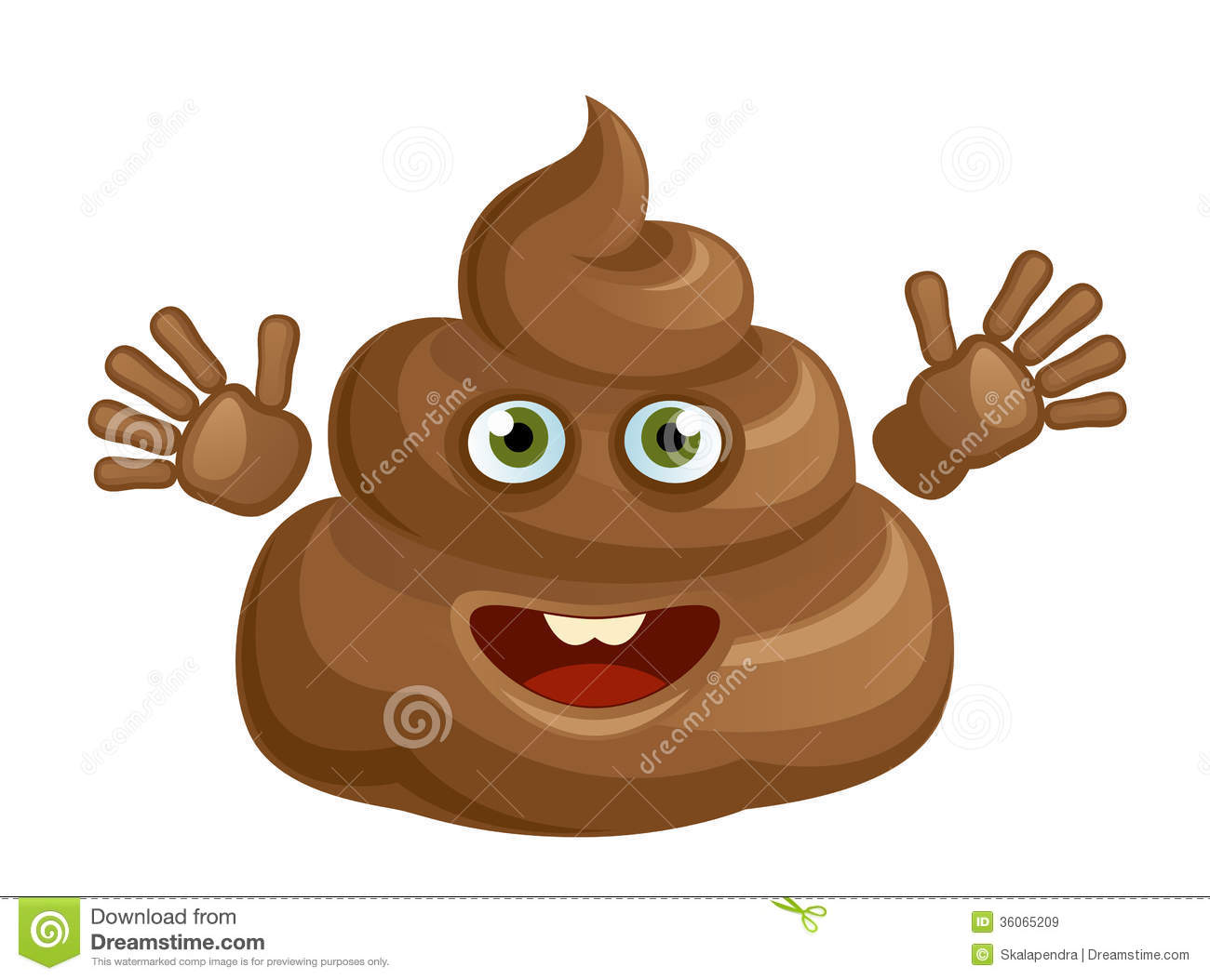 clipart poop pictures - photo #43
