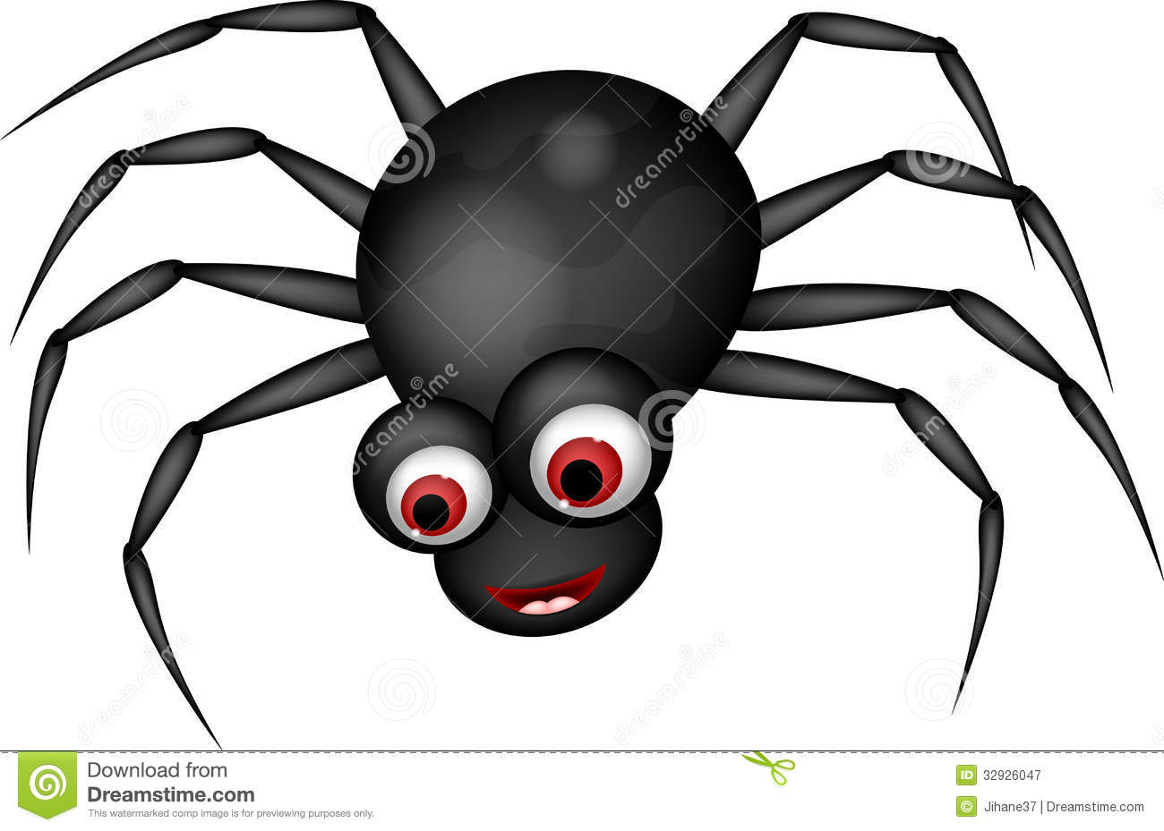 spider cartoon images - usseek.com