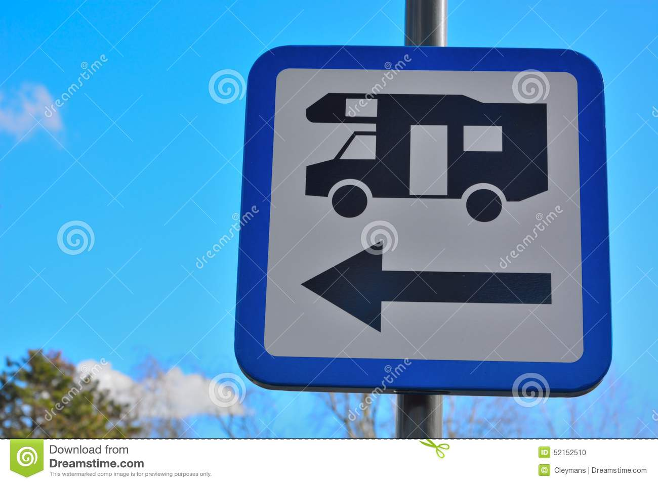 Funny Trafic Plate Sign Stock Photo