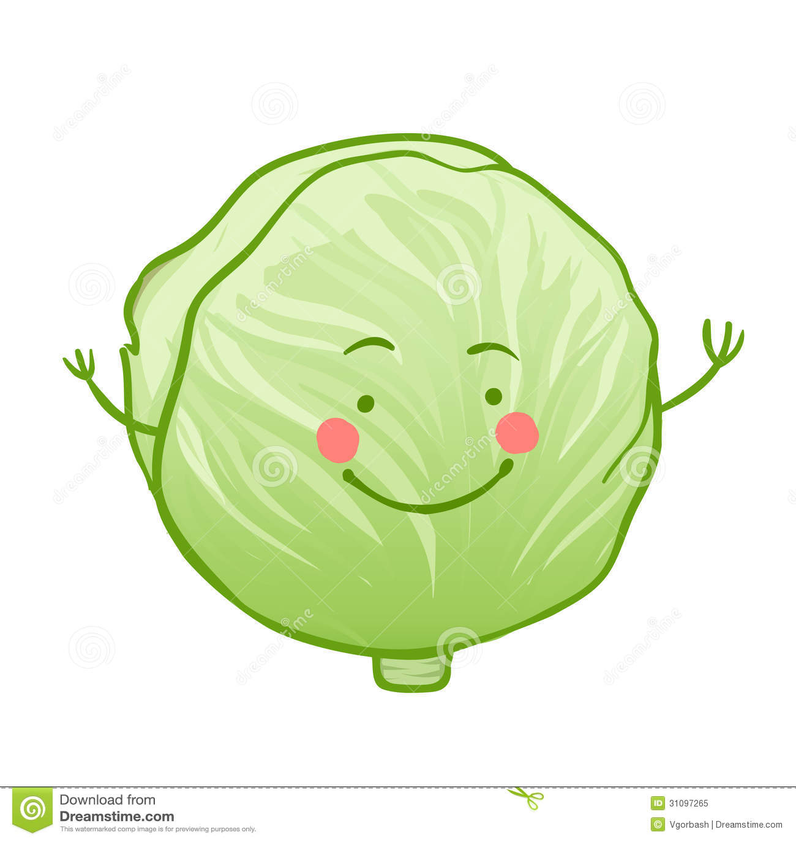 Funny vegetables icon set stock illustration. Illustration ...