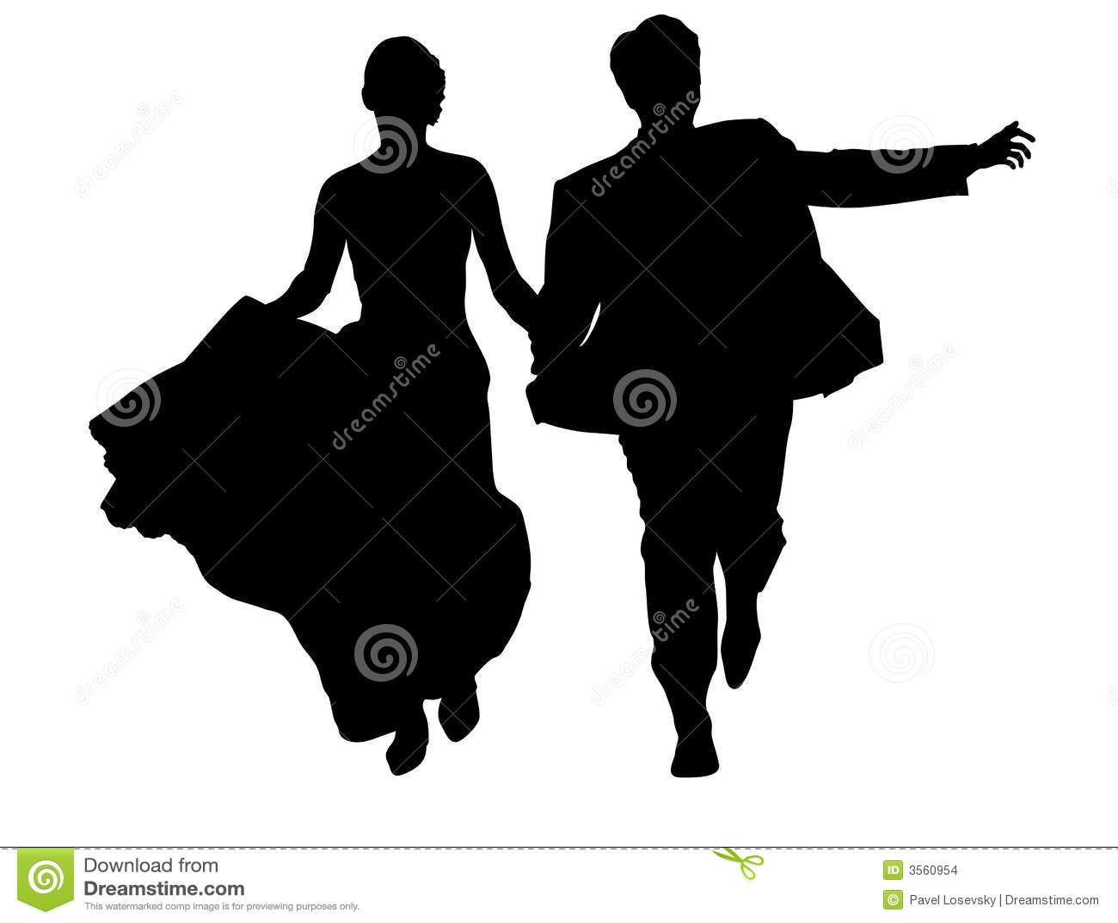 Funzionamento dello sposo e della sposa