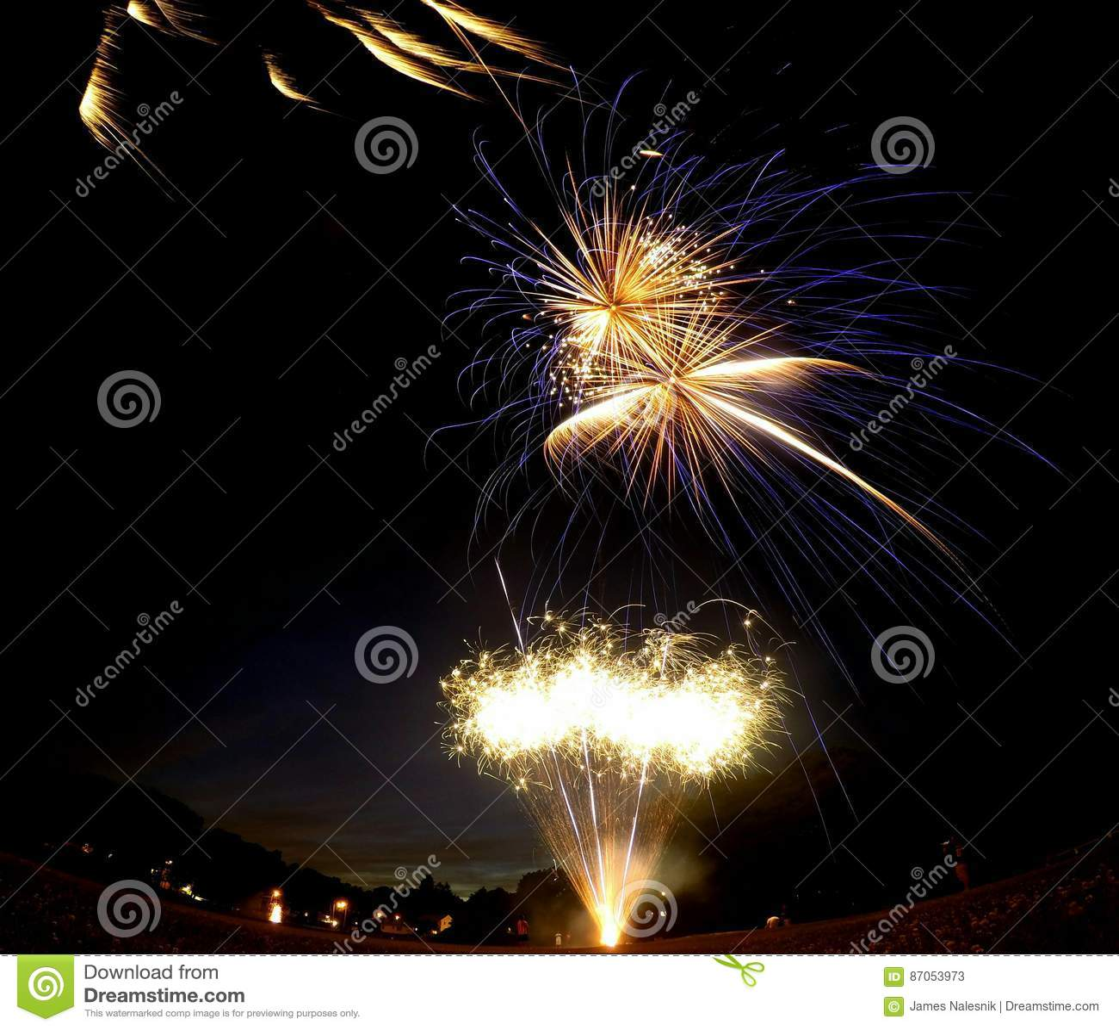 Fuochi d artificio