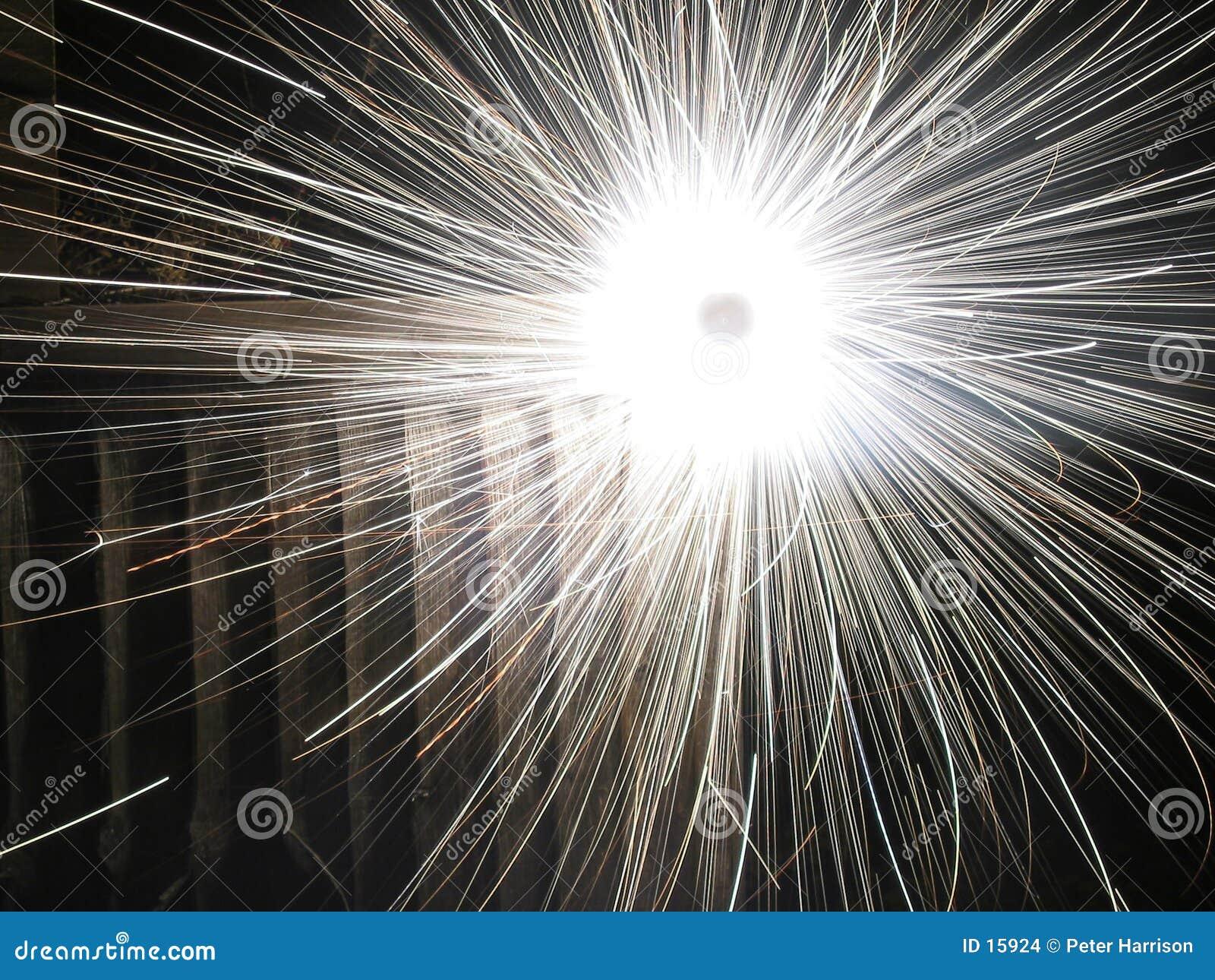 Fuoco d artificio