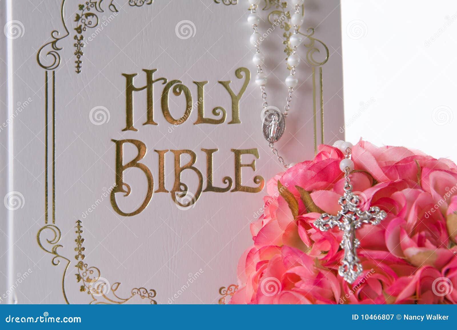 Fuoco sulla bibbia