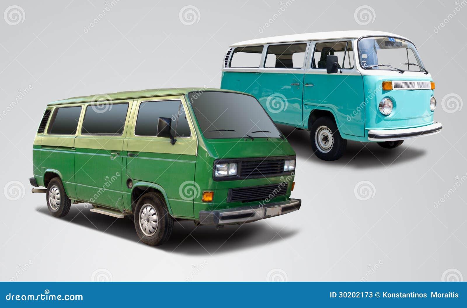 Furgoni del bus