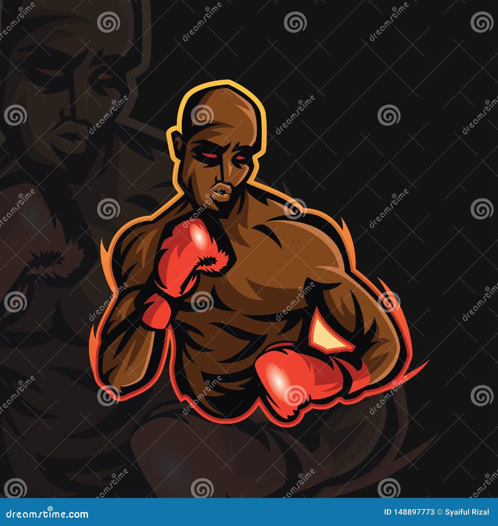Furia Boksuje e sporta logo