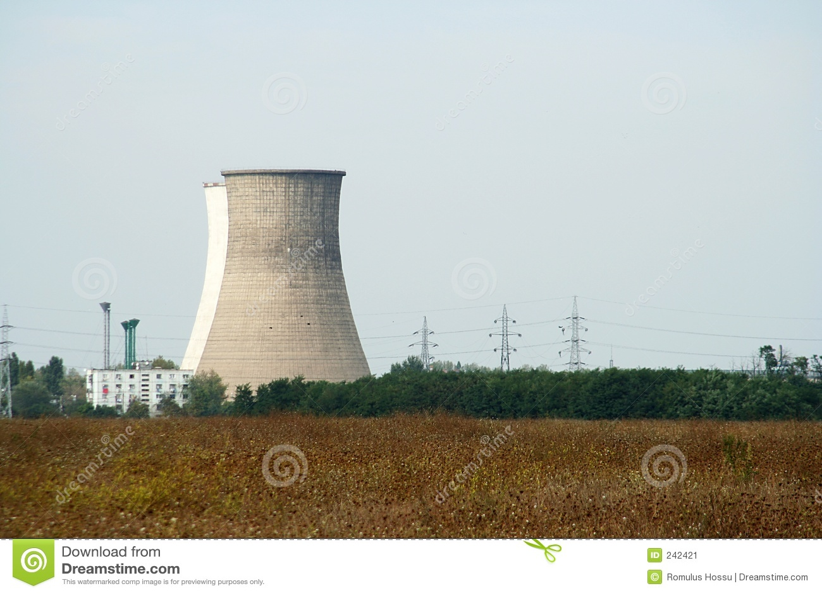 Furnanceskraftverk