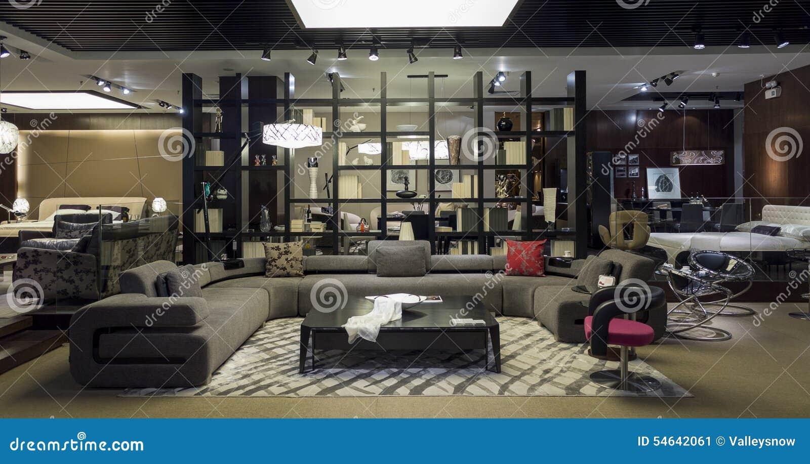 Furniture Boutique