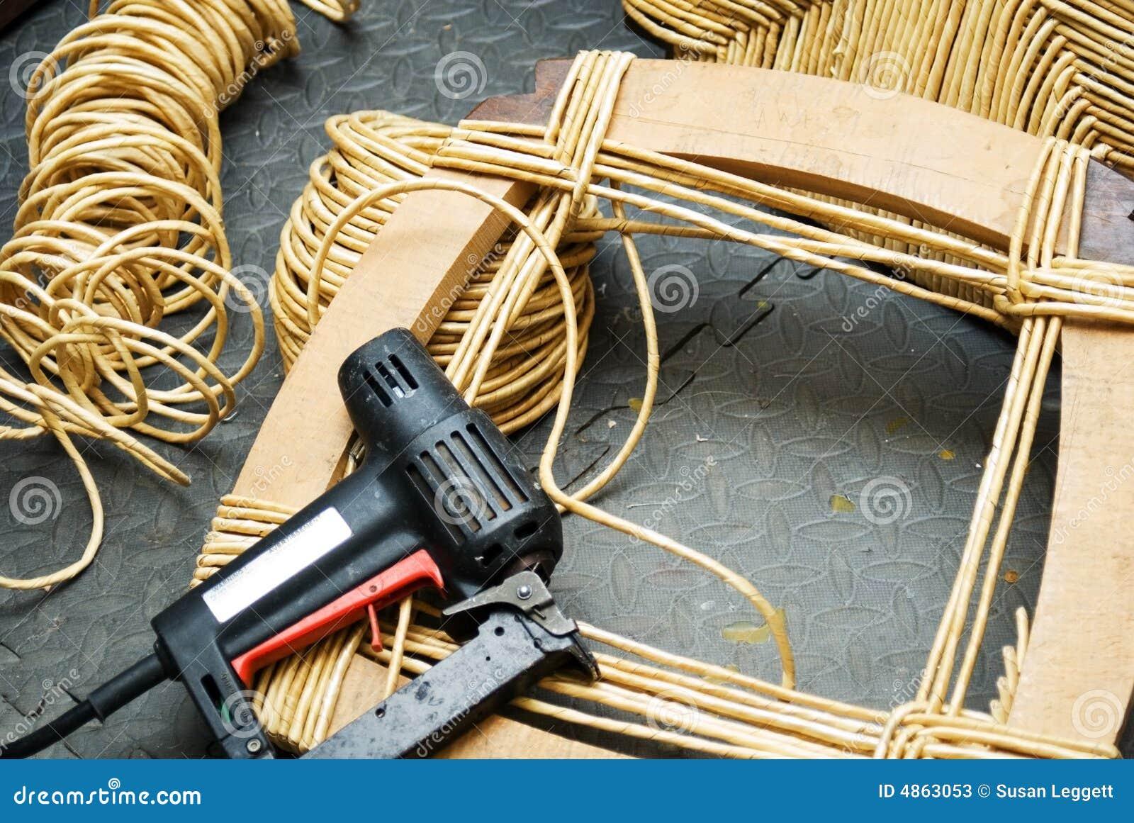 Furniture Repair/crafts
