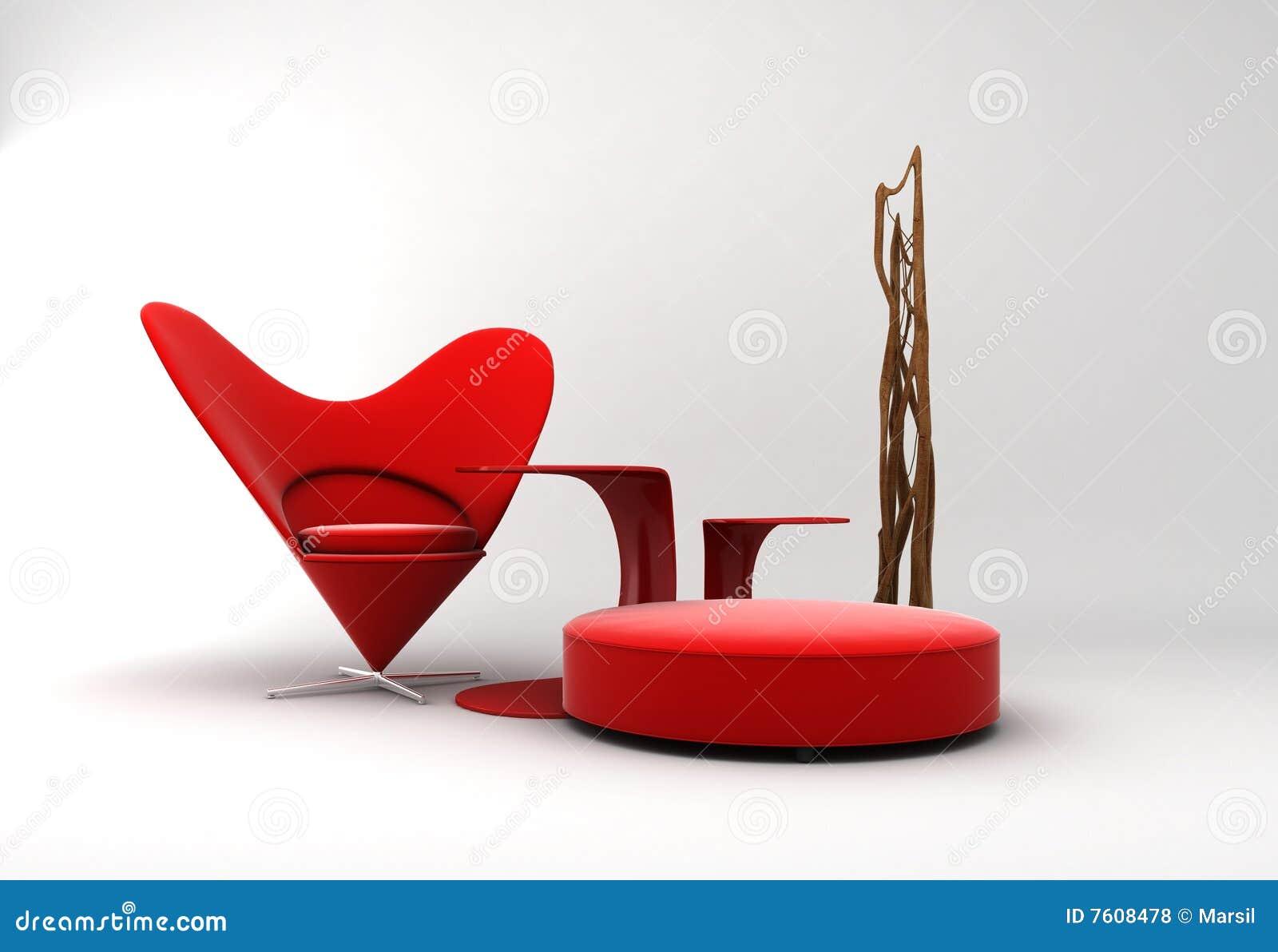 Attirant Furniture. Romantic Interior