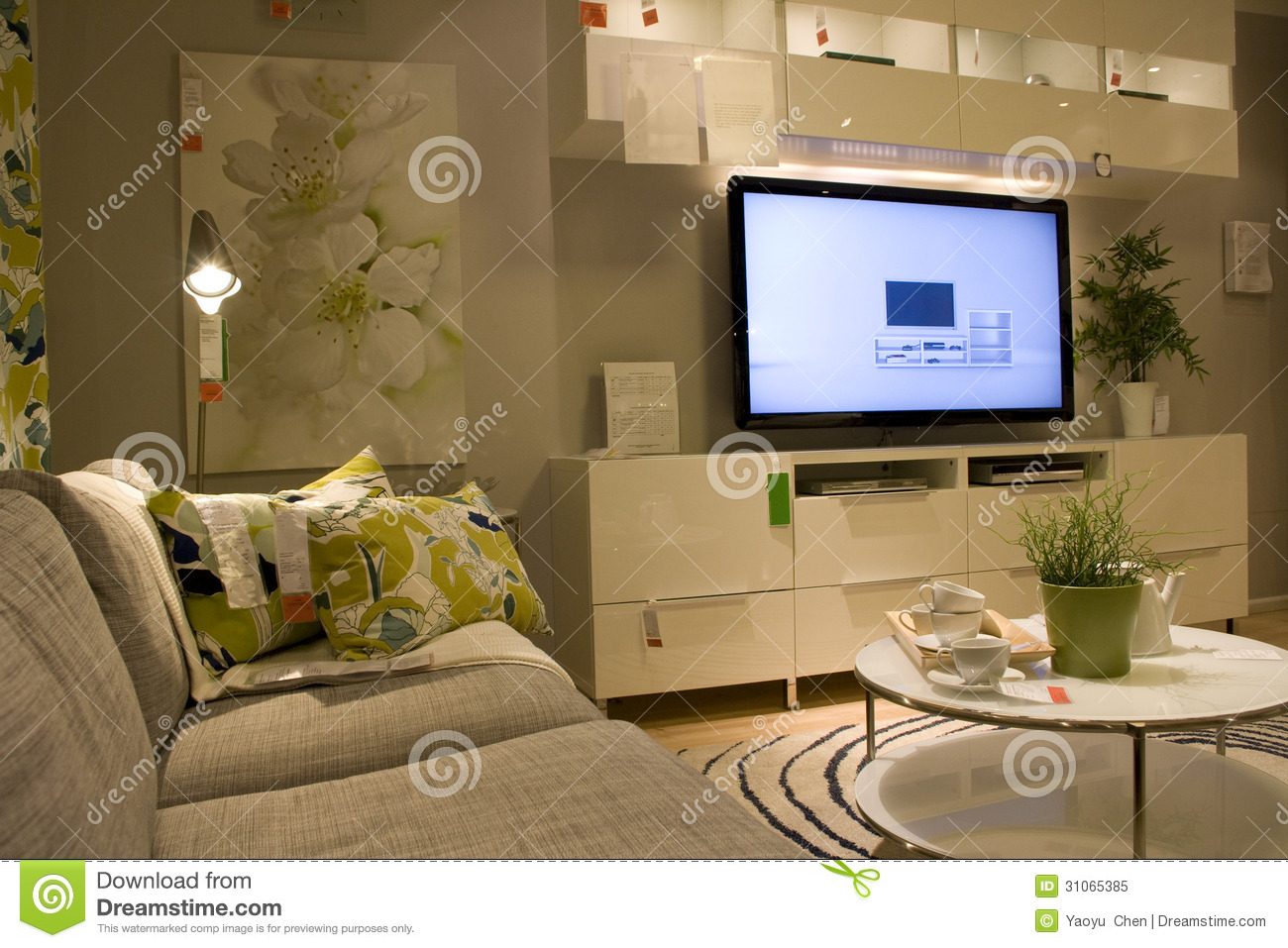 Furniture store editorial image image 31065385 for Elegant living room furniture