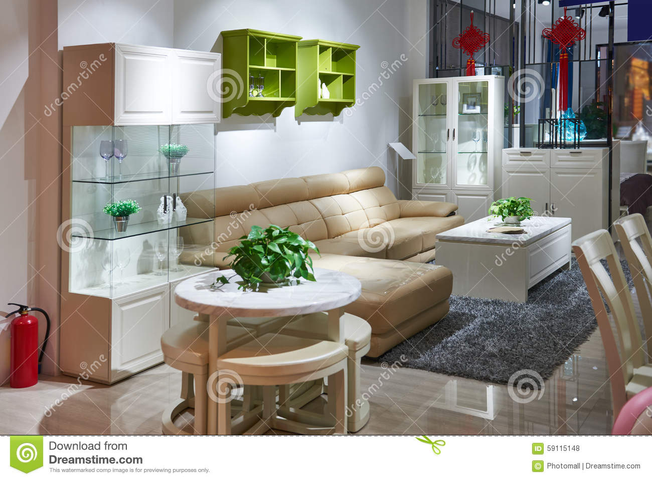 Home Office Furniture Stores Type