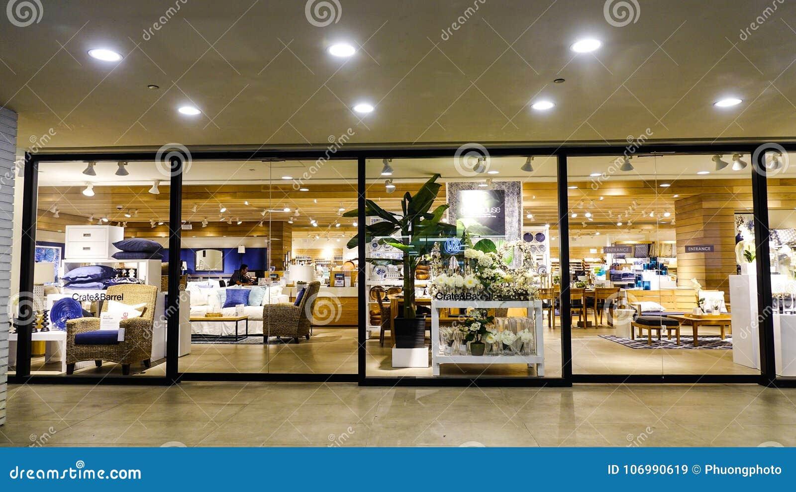 Furniture Store In Manila, Philippines