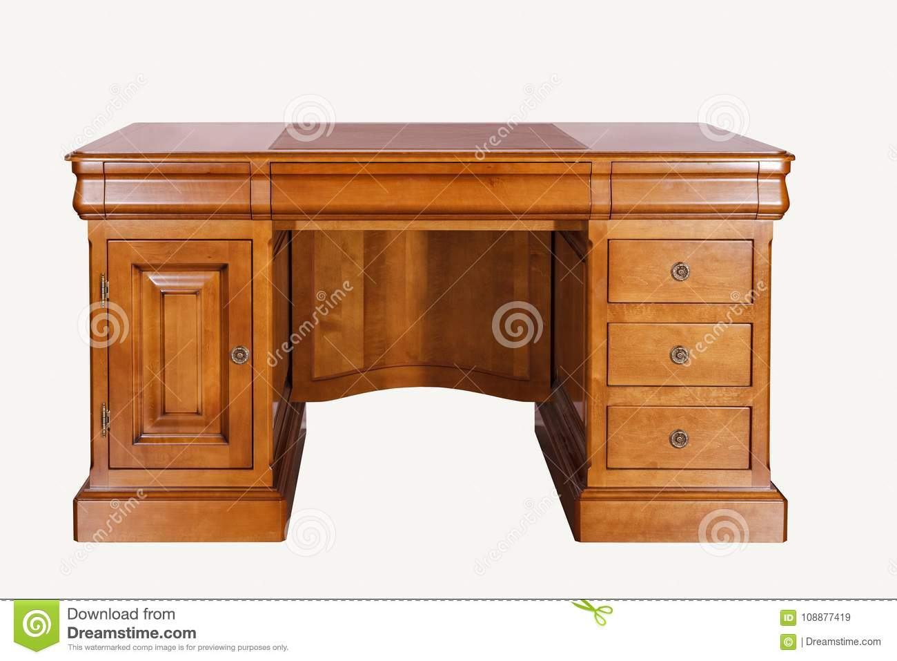 Furniture Style Design Interior Room Cupboard Stock Image - Image of ...