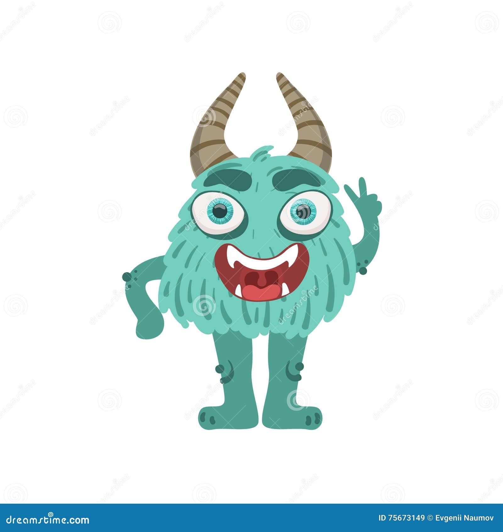 Horns Monster Stock Illustrations 6 083 Horns Monster Stock Illustrations Vectors Clipart Dreamstime