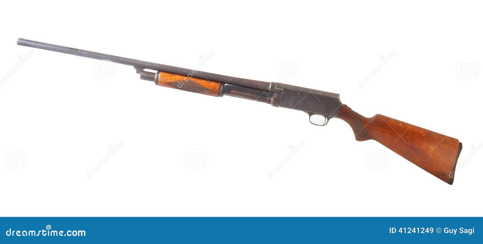 Comment dmonter les fusils de chasse article
