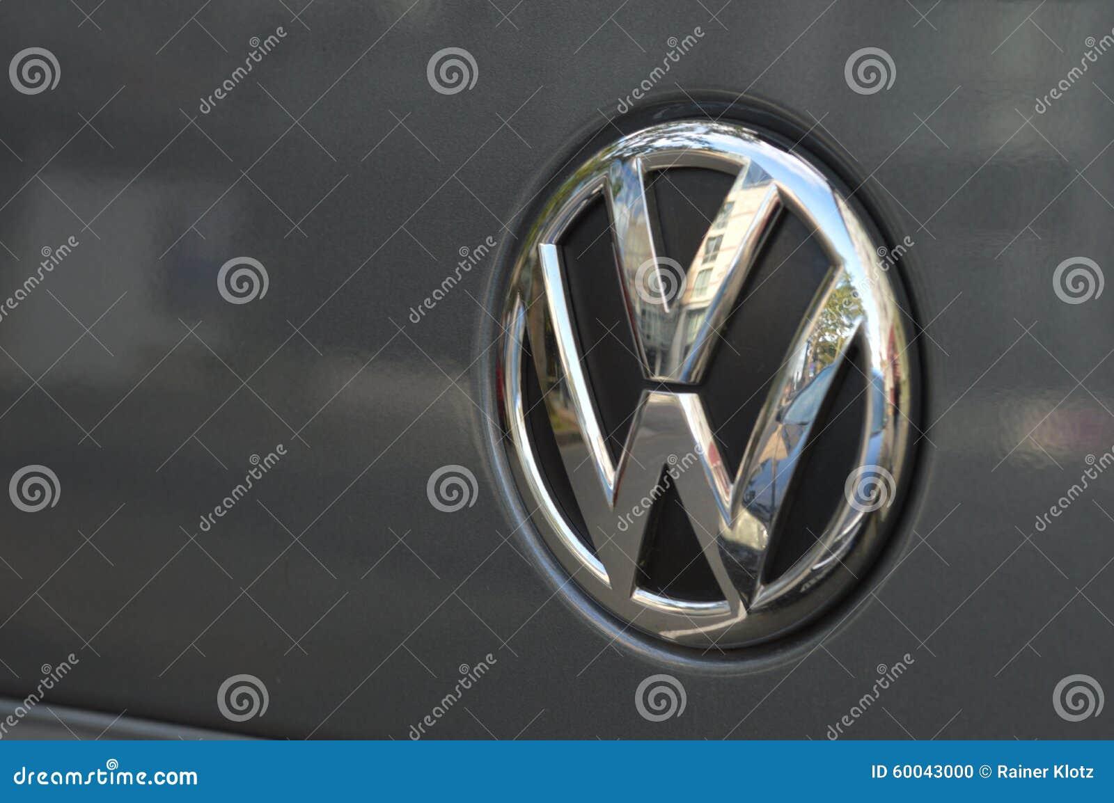 Fusk Volkswagen