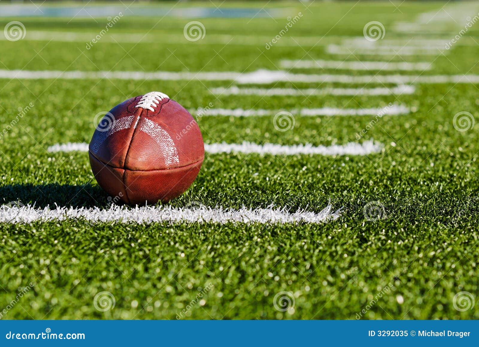 Futbol pola