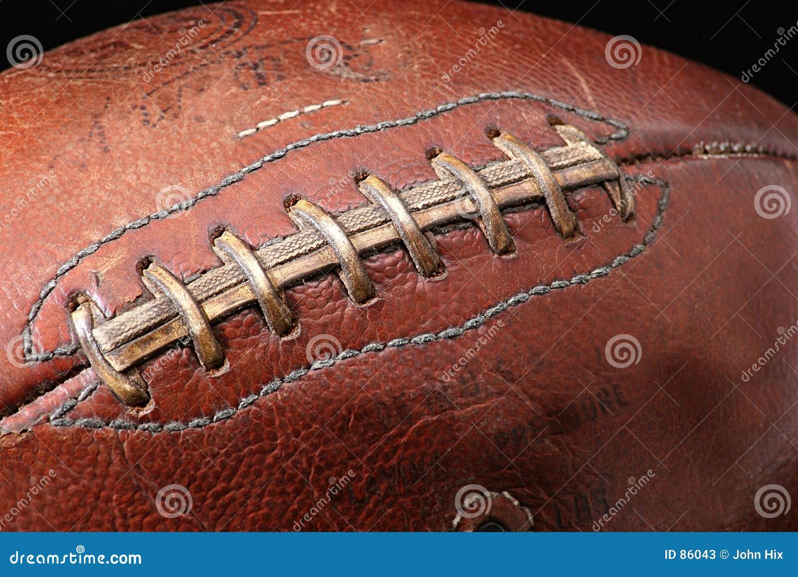 Futbol stary