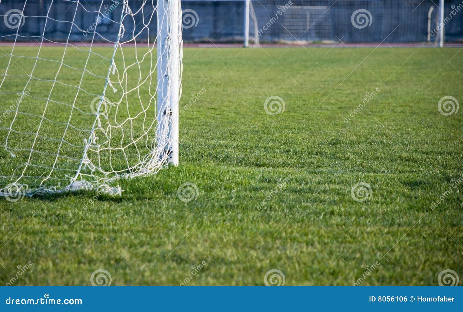 Futbolowa zmielona piłka nożna