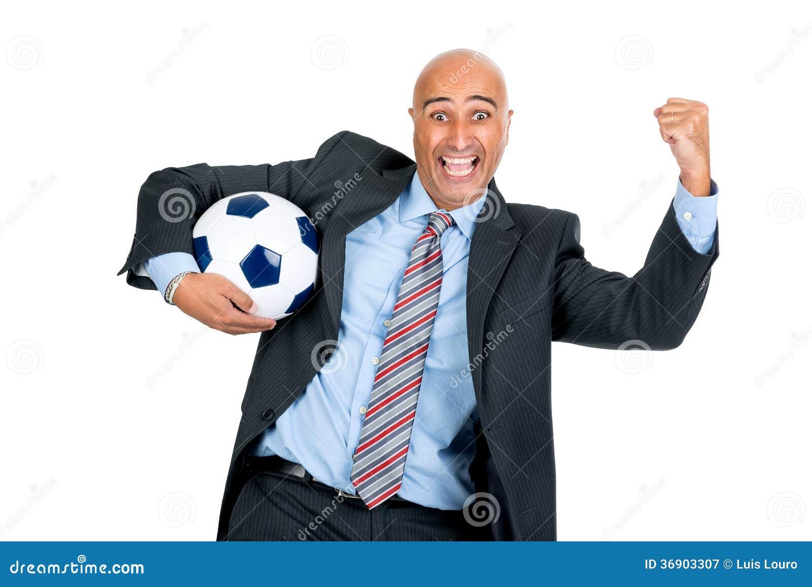 Futbolowy zwolennik