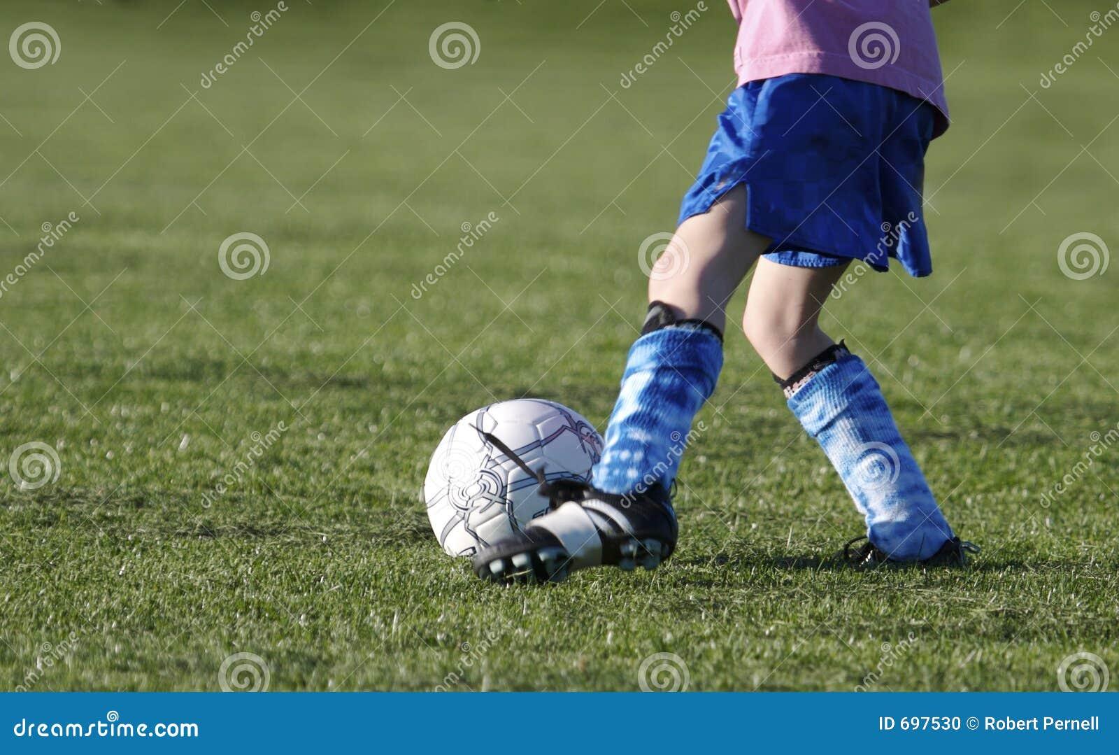 Futebol da juventude