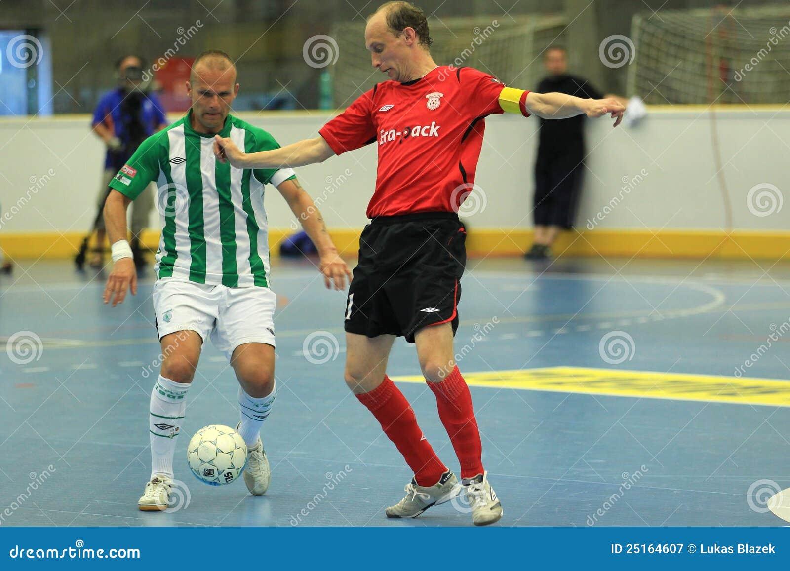 Futsal kopecky vladyka marek petr
